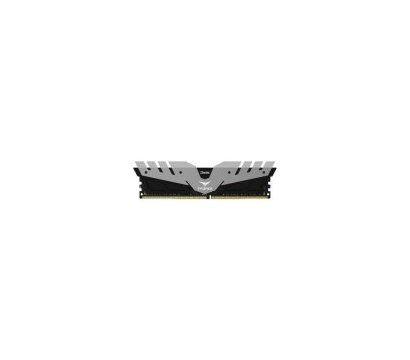 Фото модуля памяти Team T-Force Dark Gray DDR4 4096Mb 2400MHz — TDGED44G2400HC1401
