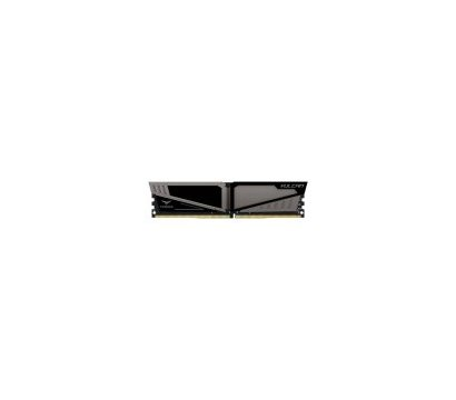 Фото модуля памяти Team T-Force Vulcan Gray DDR4 4096Mb 2400MHz — TLGD44G2400HC1401