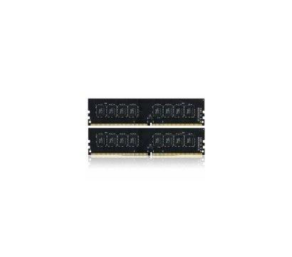 Фото модуля памяти Team Elite DDR4 2x16384Mb 2133MHz — TED432G2133C15DC01
