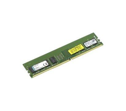 Фото модуля памяти Kingston DDR4 8192Mb 2400MHz — KVR24N17S8/8