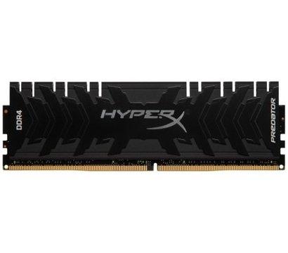 Фото модуля памяти Kingston HyperX Predator Black DDR4 8192Mb 2666MHz — HX426C13PB3/8
