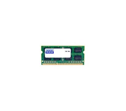 Фото модуля памяти Goodram SO-DIMM DDR3 8192Mb 1333MHz for Apple iMac — W-AMM13338G