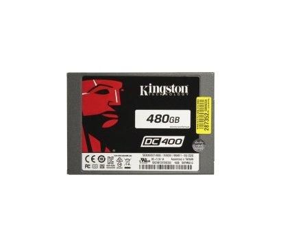 Фото  SSD Kingston SSDNow DC400 960GB 2.5 SATA III MLC — SEDC400S37/960G