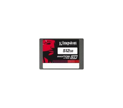 Фото  SSD Kingston SSDNow KC400 512GB SATA III MLC — SKC400S37/512G