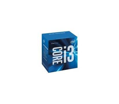 Фото процессора Intel Core i3 8350K, BX80684I38350K