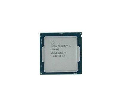 Фото процессора Intel Core i5 6500, CM8066201920404