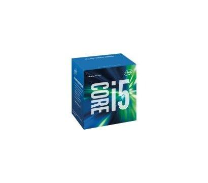 Фото процессора Intel Core i5 7500, BX80677I57500