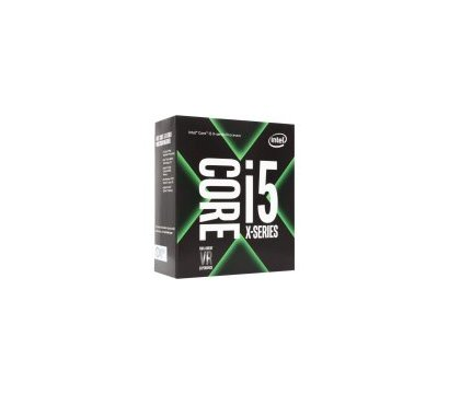 Фото процессора Intel Core i5 7640X, BX80677I57640X