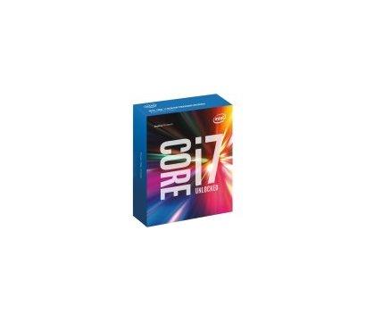 Фото процессора Intel Core i7 7700K, BX80677I77700K