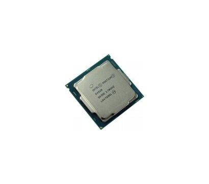 Фото процессора Intel Pentium G4620, BX80677G4620