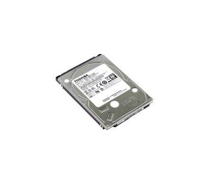 Фото жесткого диска Toshiba Client Mobile 1TB 5400rpm 8MB SATA II — MQ01ABD100M