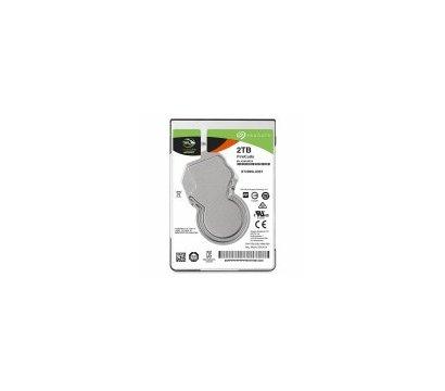 Фото жесткого диска Seagate FireCuda 2TB 5400rpm 128MB Buffer SATA III — ST2000LX001