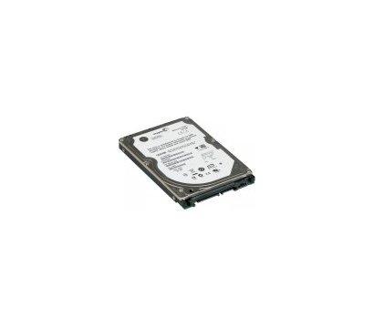 Фото жесткого диска Seagate Momentus 5400.4 250GB 5400rpm 2.5 8MB — ST9250827AS