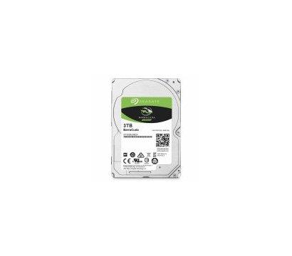 Фото жесткого диска Seagate Barracuda 3TB 5400rpm 128MB Buffer SATA III — ST3000LM024