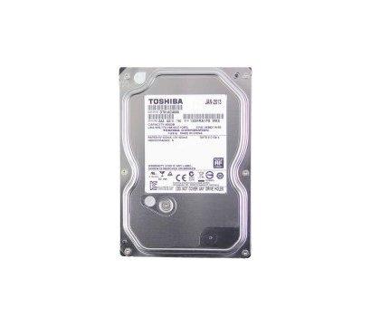 Фото жесткого диска Toshiba Video Stream 500GB 5700rpm 32MB Buffer 3.5 SATA III — DT01ABA050V