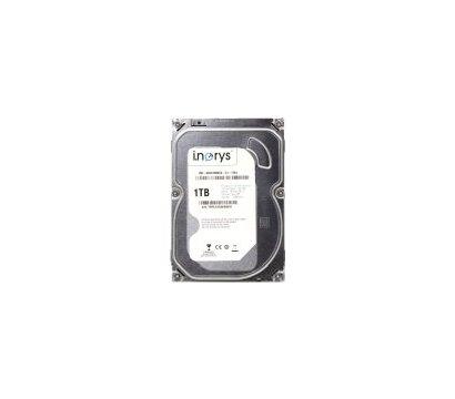 Фото жесткого диска i.norys 1TB 7200rpm 64MB 3.5 SATA — INO-IHDD1000S3-D1-7264