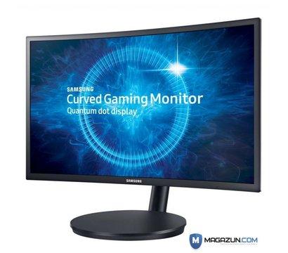 Фотографія 13 техники Монитор Samsung C24FG70F — LC24FG70FQIXCI