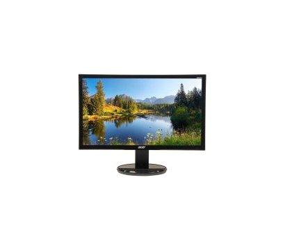 Фото №1 монитора Acer K202HQLb Black — UM.IW3EE.002
