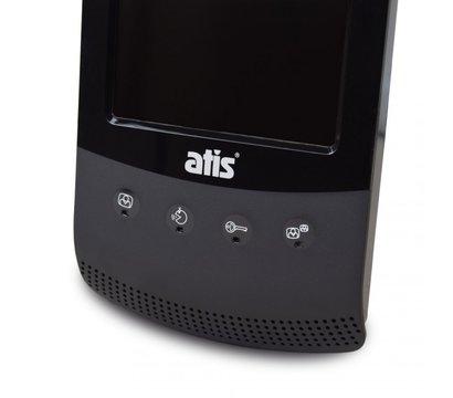 Фото №1 на комплект домофона Atis AD-430B Kit box