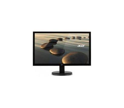 Фото №2 монитора Acer K202HQLb Black — UM.IW3EE.002