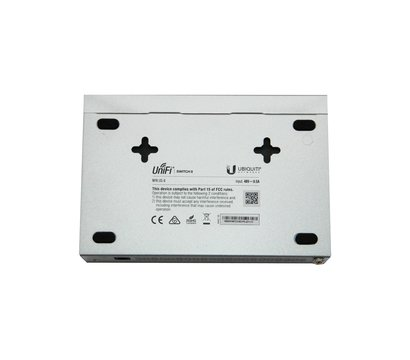 Фото №4 коммутатора Ubiquiti UniFi Switch US-8