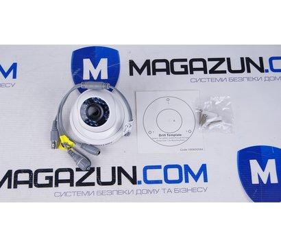 Фото №1 видеокамеры HikVision DS-2CE56D0T-IRPF (2.8 мм)