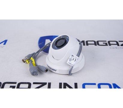 Фото №2 видеокамеры HikVision DS-2CE56D0T-IRPF (2.8 мм)