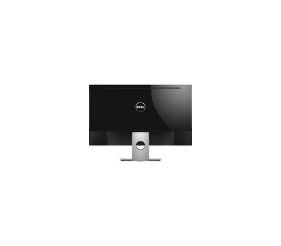Фото №4 монитора Dell SE2717H Black — 210-AJVN