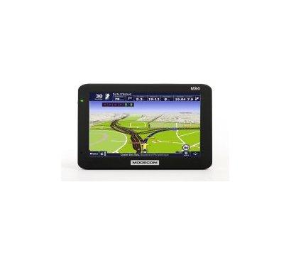 Фото GPS навигатора Modecom FreeWAY MX4 HD - NAV-FREEWAYMX4HD