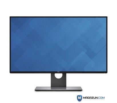Фотографія 8 техники Монитор Dell U2717D — 210-AICW