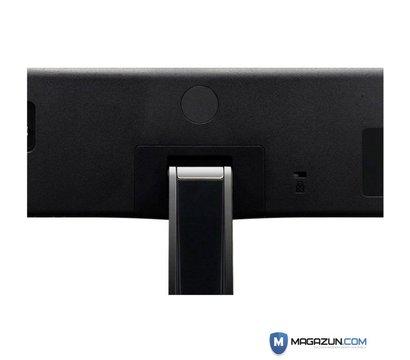 Фотография 9 техники Монитор LG 20MP48A-P Black