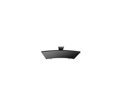 Фото №1 монитора AOC AG272FCX Black/Silver Curved