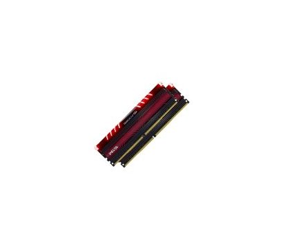 Фотография 2 комплектующего ПК Память Team T-Force Delta Red LED DDR4 2x16384Mb 3000MHz — TDTRD432G3000HC16CDC01