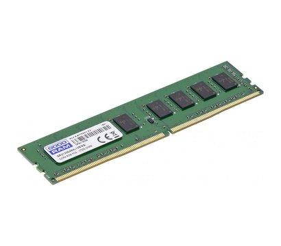 Фото №1 модуля памяти Goodram DDR4 8192Mb 2133MHz — GR2133D464L15S/8G