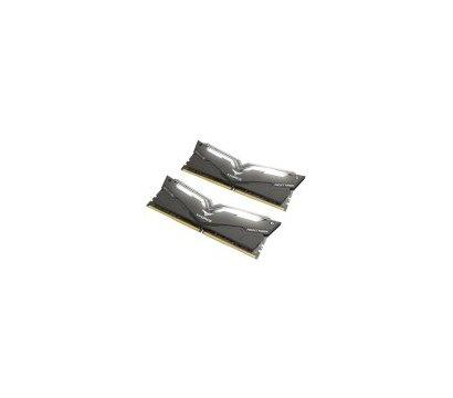 Фото №2 модуля памяти Team T-Force Night Hawk Black LED/White DDR4 2x16384Mb 2666MHz — THWD432G2666HC15BDC01