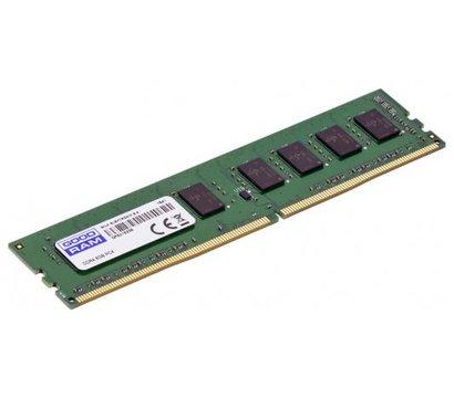 Фото №2 модуля памяти Goodram DDR4 8192Mb 2400MHz — GR2400D464L17S/8G