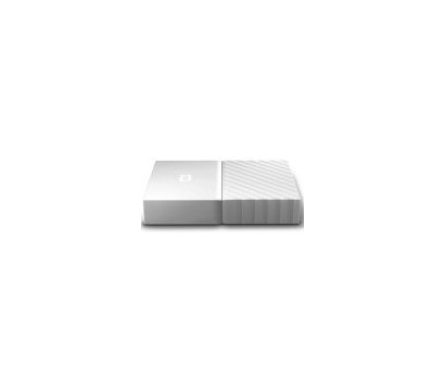 Фотографія 4 товара Жесткий диск Western Digital My Passport 2TB 5400rpm 2.5 USB 3.0 External White — WDBYFT0020BWT-WESN