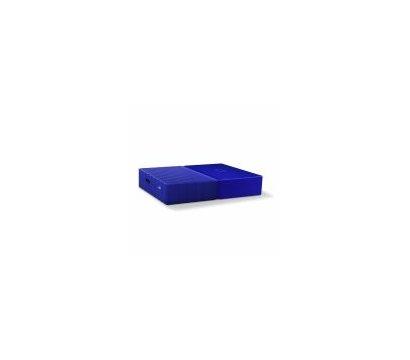 Фото №4 жесткого диска Western Digital My Passport 3TB 5400rpm 2.5 USB 3.0 External Blue — WDBYFT0030BBL-WESN