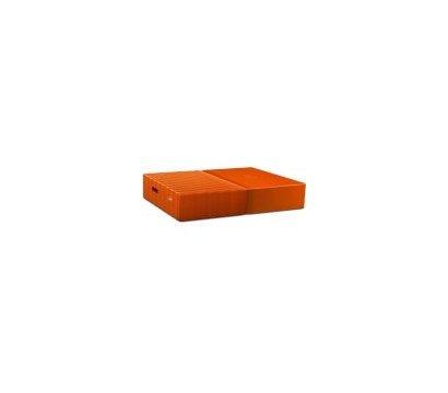 Фото №4 жесткого диска Western Digital My Passport 2TB 5400rpm 2.5 USB3.0 External Orange — WDBYFT0020BOR-WESN