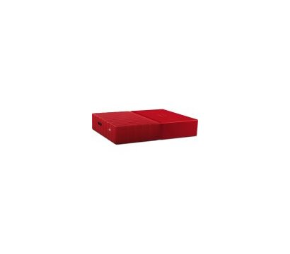 Фотография 5 товара Жесткий диск Western Digital My Passport 2TB 5400rpm 2.5 USB 3.0 External Red — WDBYFT0020BRD-WESN