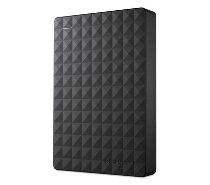 Фото №1 жесткого диска Seagate Expansion 4TB 2.5 USB 3.0 External Black — STEA4000400