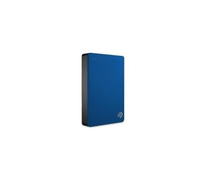Фото №1 жесткого диска Seagate Backup Plus 5TB 2.5 USB 3.0 External Blue — STDR5000202