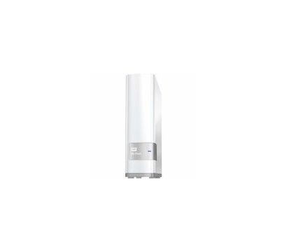 Фотографія 2 товара Жесткий диск Western Digital My Cloud 6TB 3.5 LAN/USB 3.0 — WDBCTL0060HWT-EESN