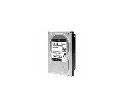Фотографія 2 товара Жесткий диск Western Digital Black 6TB 7200rpm 128MB 3.5 SATA III — WD6002FZWX
