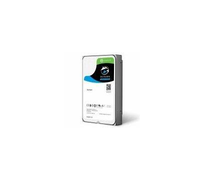 Фото №1 жесткого диска Seagate SkyHawk Surveillance 8Tb 7200rpm 256MB Buffer SATA III — ST8000VX0022