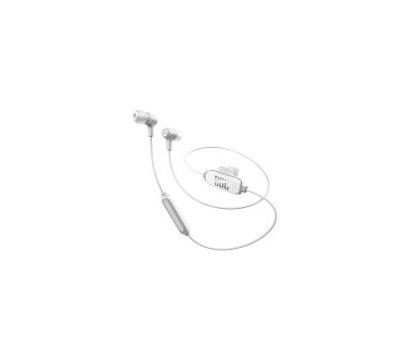 Фото №1 Bluetooth гарнитуры JBL E25BT White — JBLE25BTWHT