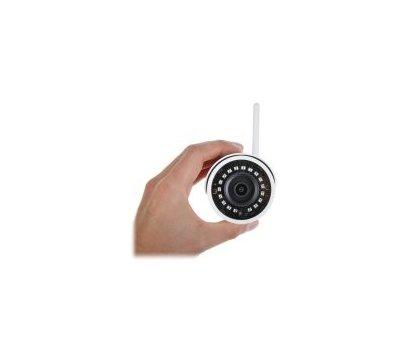 Фото №1 IP видеокамеры Dahua DH-IPC-HFW1435SP-W