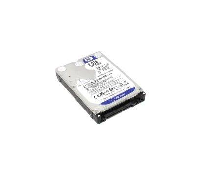 Фото №1 жесткого диска Western Digital Blue 2TB 8МB 2.5 SATA III — WD20NPVZ