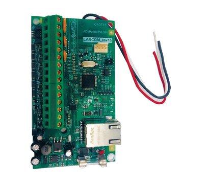 Фото №1 Ethernet-модуля Лунь LANCOM