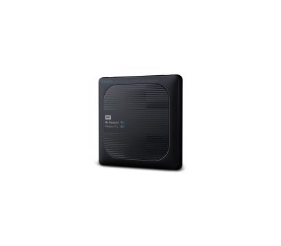 Фотография 3 товара Жесткий диск Western Digital My Passport Wireless Pro 2TB 2.5 USB 3.0 Black — WDBP2P0020BBK-EESN